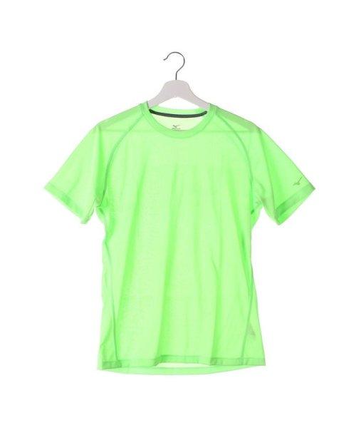 MIZUNO(ミズノ)/ミズノ MIZUNO メンズ 陸上/ランニング 半袖Tシャツ J2MA650537/MI295EM04302