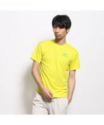 MIZUNO/ミズノ MIZUNO テニスTシャツ A75TM29091 イエロー/501774188