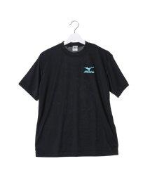 MIZUNO/ミズノ MIZUNO ユニセックス テニス 半袖Tシャツ 62JA6Z0192/501774600