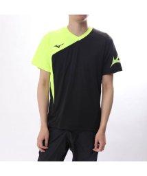 MIZUNO/ミズノ MIZUNO テニス 半袖 Tシャツ ソーラーカット 62JA8Z0394/501774892