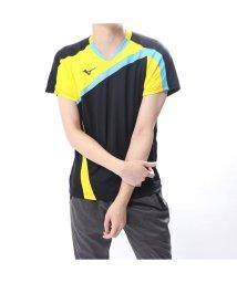 MIZUNO/ミズノ MIZUNO バドミントン 半袖 Tシャツ ゲームシャツ 72MA800509/501774893