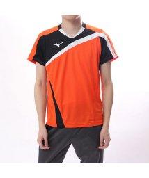 MIZUNO/ミズノ MIZUNO バドミントン 半袖 Tシャツ ゲームシャツ 72MA800553/501774894