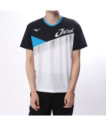 MIZUNO/ミズノ MIZUNO テニス 半袖Tシャツ JAPAN Tシャツ 62JA8X8101/501774896
