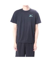 MIZUNO/ミズノ MIZUNO テニス 半袖 Tシャツ バックロゴ 62JA6Z0192/501774899