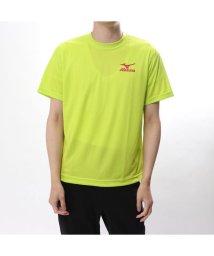 MIZUNO/ミズノ MIZUNO テニス 半袖Tシャツ バックロゴ半袖Tシャツ 62JA6Z0138/501774901