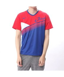 MIZUNO/ミズノ MIZUNO テニス 半袖Tシャツ JAPAN Tシャツ 62JA8X8124/501774902