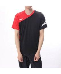 MIZUNO/ミズノ MIZUNO テニス 半袖 Tシャツ ソーラーカット 62JA8Z0396/501774906