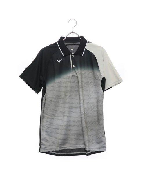 MIZUNO(ミズノ)/ミズノ MIZUNO テニス 半袖ポロシャツ ゲームシャツ 62JA850804/MI295EU08804