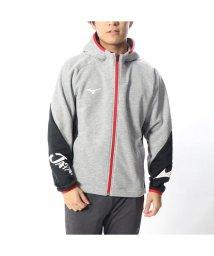 MIZUNO/ミズノ MIZUNO テニス パーカー JAPANスウェットシャツ 62JC8X1105/501775017