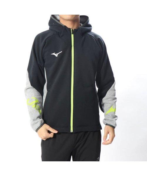 MIZUNO(ミズノ)/ミズノ MIZUNO テニス パーカー JAPANスウェットシャツ 62JC8X1109/MI295EU08828