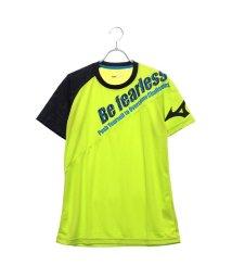 MIZUNO/ミズノ MIZUNO バレーボール 半袖Tシャツ プラクティスシャツ V2MA858137/501775049