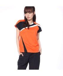 MIZUNO/ミズノ MIZUNO レディース バドミントン 半袖 Tシャツ ゲームシャツ72MA820553/501775378
