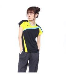 MIZUNO/ミズノ MIZUNO レディース バドミントン 半袖 Tシャツ ゲームシャツ72MA820509/501775379