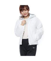 MIZUNO/ミズノ MIZUNO レディース 中綿ジャケット テックフィルジャケット 32ME885001/501775399