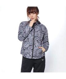 MIZUNO/ミズノ MIZUNO レディース ウインドジャケット ブレスサーモウォーマージャケット 32ME873209/501775406