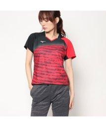 MIZUNO/ミズノ MIZUNO レディース テニス 半袖Tシャツ ゲームシャツ(ウィメンズ) 62JA870862/501775407