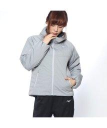 MIZUNO/ミズノ MIZUNO レディース 中綿ジャケット テックフィルジャケット 32ME885003/501775409