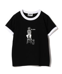 Ray BEAMS/SHO MIYATA × Ray BEAMS / 別注 His Clothes Tシャツ/501877944