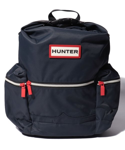 HUNTER(ハンター)/ORIGINAL MINI BACKPACK NYLON/UBB6018ACD