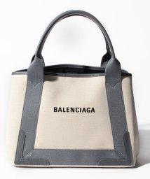 BALENCIAGA/【BALENCIAGA】NAVY CABAS S/501618999
