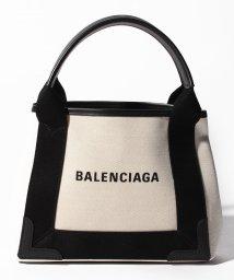 BALENCIAGA/【BALENCIAGA】NAVY CABAS XS/501619000