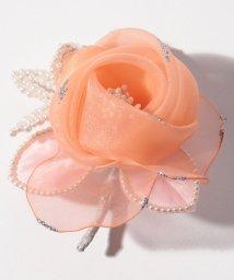 form forma/【結婚式・お呼ばれ・セレモニー】フォーマルコサージュ/501619341