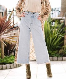 LEVI'S LADY/HIGH WATER WIDE LEG THROWING SHADE/501622914