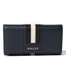 BALLY/【BALLY】LETTING TSP キーケース/501625002