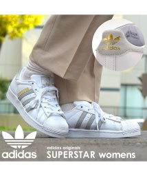 adidas/【A】スーパースター SUPERSTAR W B42002/501681026