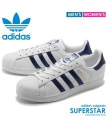 adidas/【A】スーパースター SUPERSTAR B41996/501681028