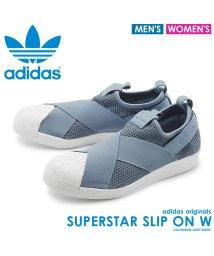 adidas/【A】スーパースター スリッポン SUPERSTAR SLIP ON W AQ0869/501681029