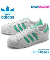 adidas/【A】スーパースター SUPERSTAR B41995/501681030