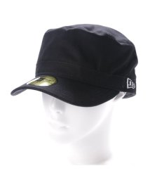 NEW ERA/ニューエラ NEW ERA キャップ ニューエラ NEW ERA キャップ WM-01 ブラック 11135293 帽子/501786364