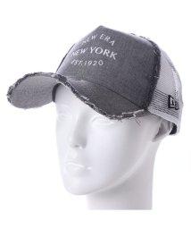 NEW ERA/ニューエラ NEW ERA 帽子 キャップ 9FORTYブラック 11557397/501786410