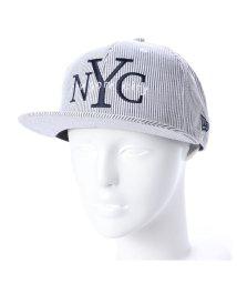 NEW ERA/ニューエラ NEW ERA 帽子 キャップ 9FIFTYブラック 11557205/501786429