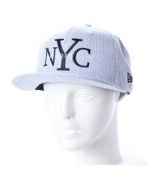 NEW ERA/ニューエラ NEW ERA 帽子 キャップ 9FIFTYブルー 11557204/501786431