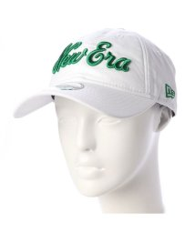 NEW ERA/ニューエラ NEW ERA ゴルフ キャップ GOLF 920 CS BELLOASIS NEOLD WHI SHA 11557128/501786509
