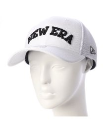 NEW ERA/ニューエラ NEW ERA ゴルフ キャップ GOLF 3930 DIAMOND ERA WHT BLK S17 11596312/501786511
