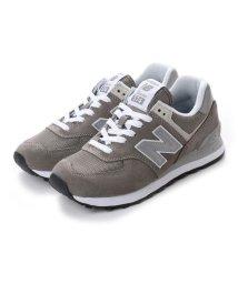 NEW BALANCE/ニューバランス new balance NB ML574 EGG (EGG(グレー))/501792602