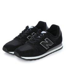 NEW BALANCE/ニューバランス new balance ML373 ((BBK)ブラック)/501792657