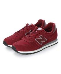 NEW BALANCE/ニューバランス new balance ML373 ((BUR)バーガンディー)/501792658