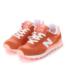 NEW BALANCE/ニューバランス new balance NB WL515 IFB (オレンジ)/501793645