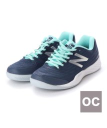 NEW BALANCE/ニューバランス new balance レディース テニス オムニ/クレー用シューズ WCO896V2 WCO896D/501794116