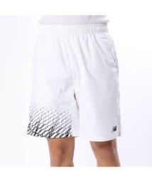 NEW BALANCE/ニューバランス new balance メンズ テニス ハーフパンツ JMST8537/501794968