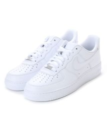 NIKE/ナイキ NIKE atmos AIR FORCE 1 '07 (WHITE)/501797703