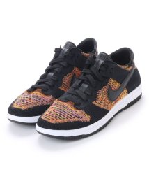 NIKE/ナイキ NIKE atmos DUNK FLYKNIT (ORANGE)/501798099