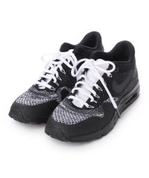 NIKE/ナイキ NIKE atmosW AIR MAX 1 ULTRA FLYKNIT (BLACK)/501800439