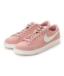 NIKE/ASBee ナイキ NIKE WS ブレーザー LOW SD (レッド/C)/501800942