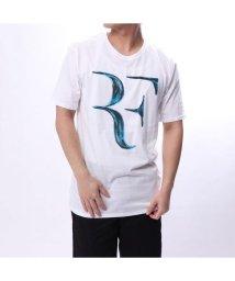 NIKE/ナイキ NIKE メンズ テニス 半袖Tシャツ ナイキコート RF Tシャツ 913466100/501804378