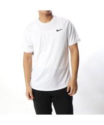 NIKE/ナイキ NIKE メンズ テニス 半袖Tシャツ ナイキコート DRI-FIT S/S トップ 939135100/501804578